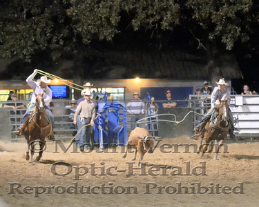 2017 Team Roping Sunday 9/3/2017