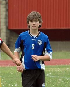 NUTS BU17 vs Revere FC 05/17/09