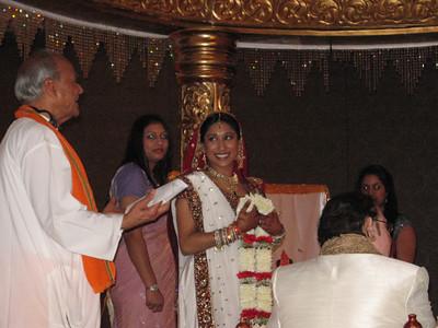Dipali's Wedding