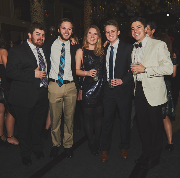 New Year's Eve Party - The Drake Hotel 2018 - Chicago Scene (397).jpg