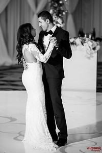 Grand Hyatt- A Persian-Arab Wedding