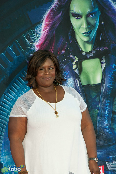 HOLLYWOOD, CA - JULY 21: Actress Retta attends Marvel's 'Guardians Of The Galaxy' Los Angeles Premiere at the Dolby Theatre on Monday July 21, 2014 in Hollywood, California. (Photo by Tom Sorensen/Moovieboy Pictures)