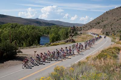 08.24 - Stage 2: Gunnison > Aspen, 209.8 km