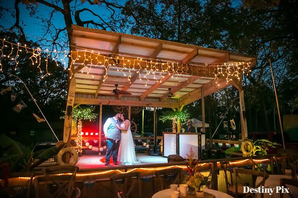 Jessica and Aaron's Wedding Pix