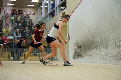 2011-02-19 Alisha Mashruwala (Harvard) and Jennifer Pelletie (Trinity)