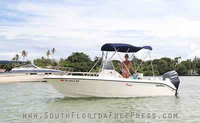 Pirates Cove Marina Resort