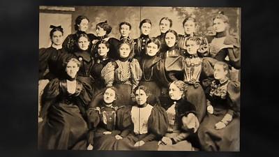 MFAwithKERN: Wilson 150 Years in Pics 2019