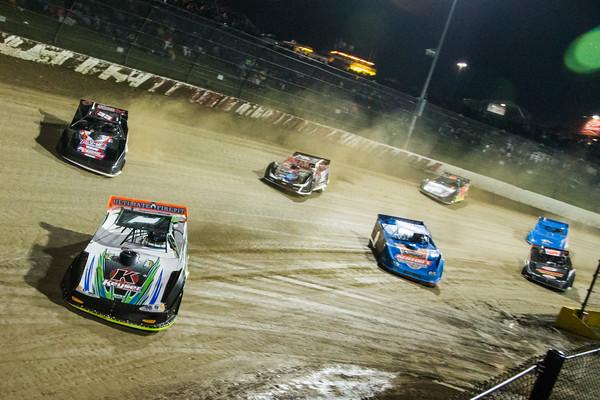 Eldora Speedway (OH) 9/8