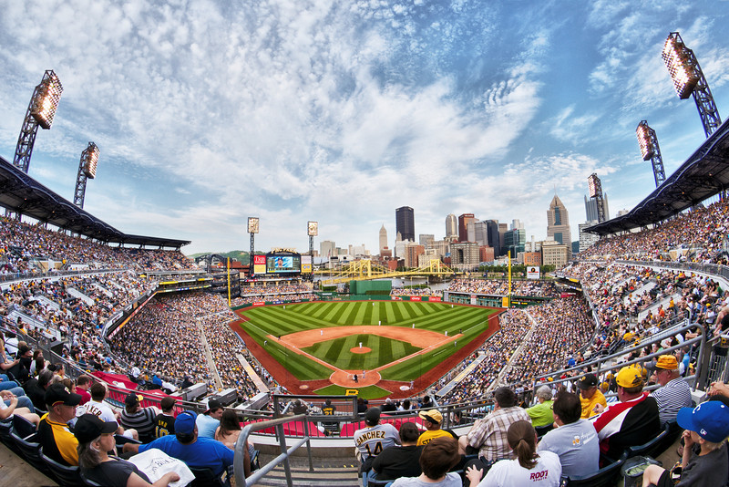 """HOW 'BOUT THEM BUCCOS""