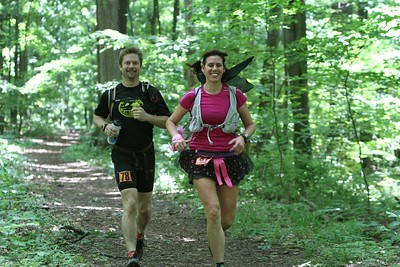 Mohican 100 Trail Run