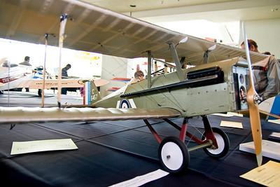 Museum of Flight 11-09-08