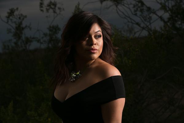 Brianna Rodriguez 2016