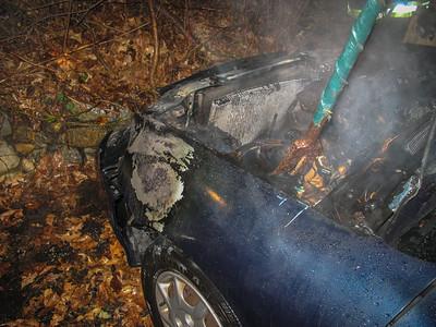 3-24-08 Car Fire