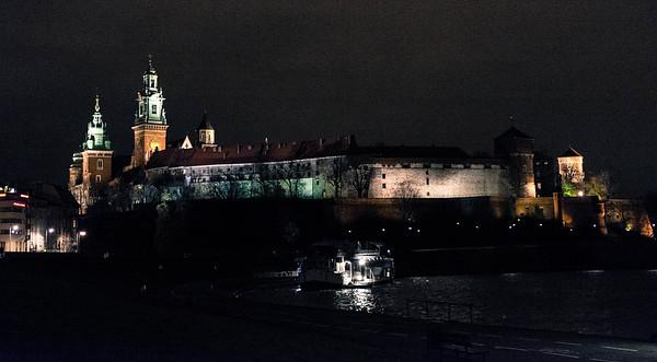 2015.11.09 Krakow Poland