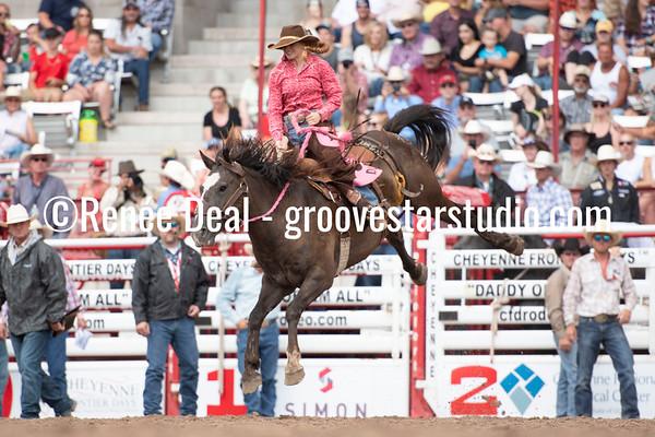 CFD Rodeo Saturday 7/21/18