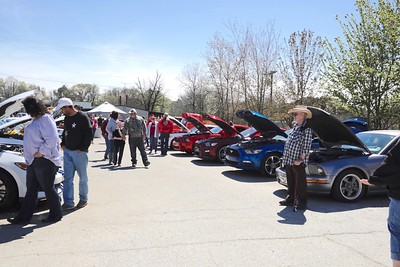Boo's Battle Support Fund hosts 2nd Annual Tails, Tires & Tunes