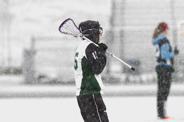 Park Girls Lacrosse
