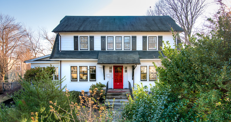 20 Aldine Park, Nyack, New York