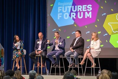 2019 Regional Futures Forum