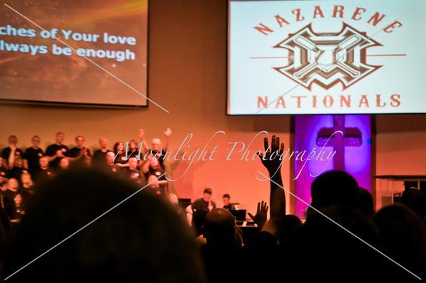 '13 Naz National ~Sun