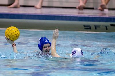 Alumni Water Polo