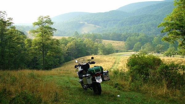 Weekend trip 2008