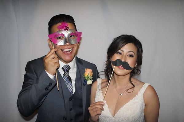 Adam & Helen Wedding