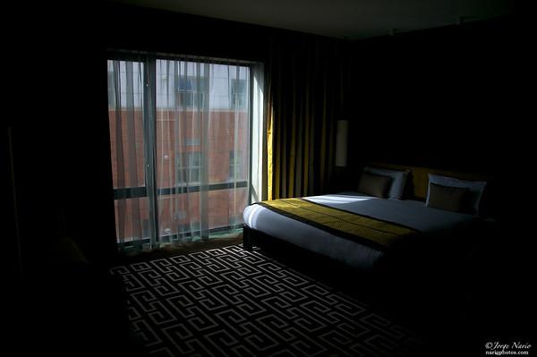 Fritz William Belfast Luxury Hotel