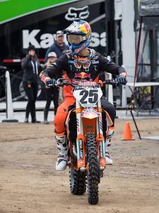 2019 Motocross Round 1 - Hangtown