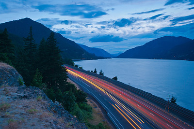 Columbia River Gorge