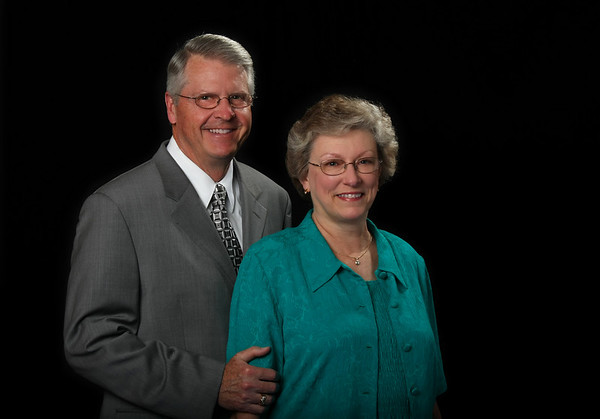 Bruce & Dottie