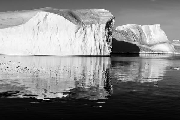 ICE OF GREENLAND