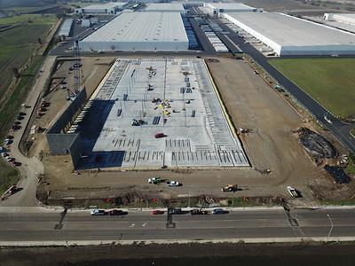 Logistics Drive 12/11/18