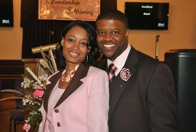 2nd Pastor's Honorarium