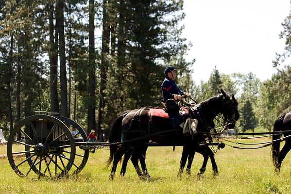 Comstock Civil War 2009