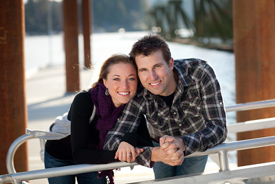 Dan & Shana