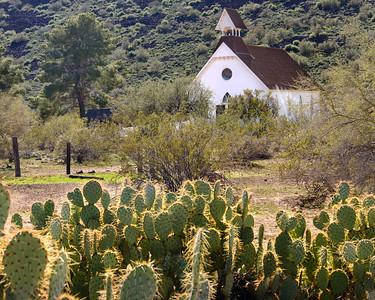 170127 Pioneer Village - near Anthem (Phoenix)