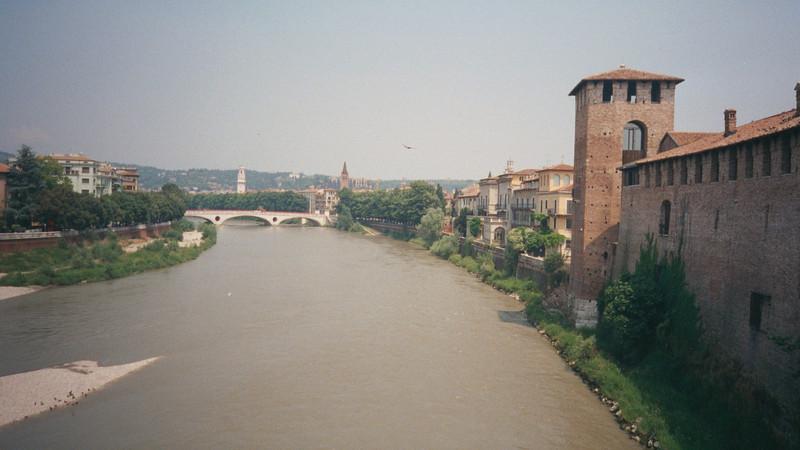 Verona: Castelvecchio