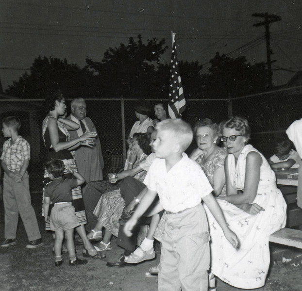 FAMILY NIGHT-HIGHSCHOOL PLAYGROUND NOW BURNET MIDDLE SCHOOL 1961 002.jpg