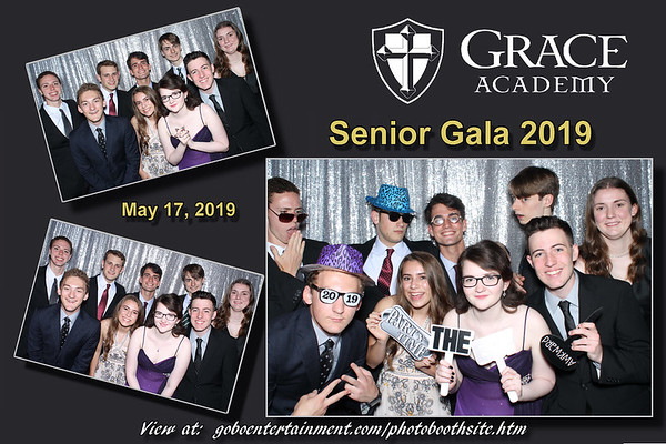 20190517 Grace Academy Gala 2019