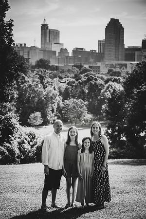 Dunton Family Summer 2020 Portraits