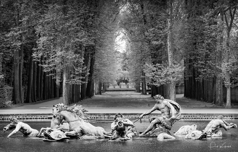 Fountain of Apollo