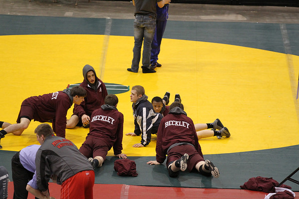 state wrestling day 2 session 2 2014