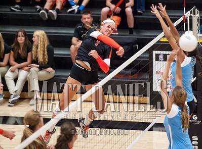 Volleyball - High School