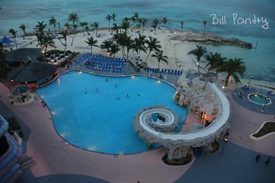 Nassau and other Bahamas images