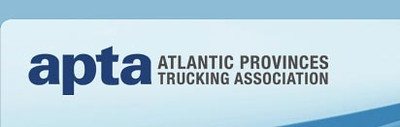 APTA Atlantic Canada  Trucking Association