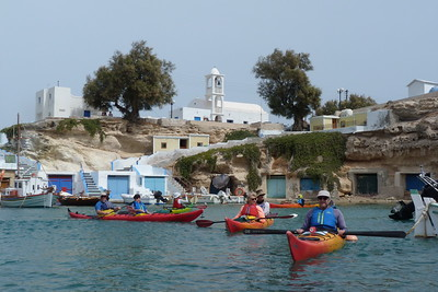 Sep 24 - Sarakiniko and Sikia