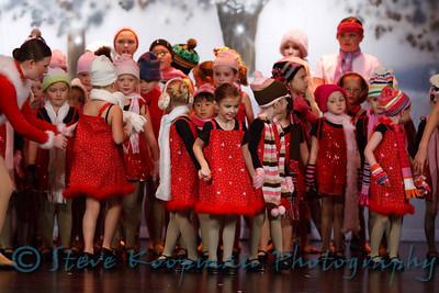 2009 Danceworks Christmas Evening