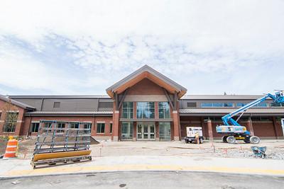 ASD Building for Learning