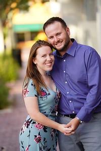 Jeanette & Matthew